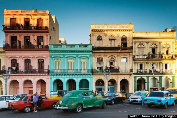 Havana - 10 Parts Of Cuba We Cannot WAIT To See