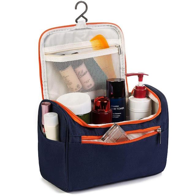 ONLINE Women's Travel Toiletry Bag