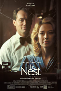 فيلم The Nest 2020 مترجم اون لاين