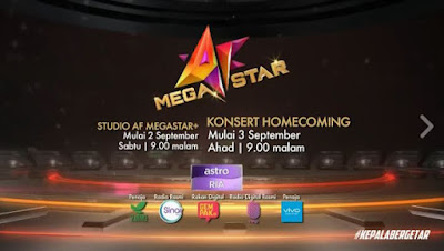 AFMEGASTAR 2017 | HackPensilMovie