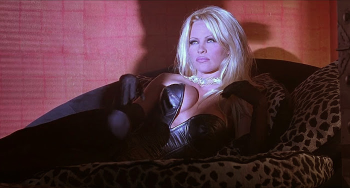 Screen Shot Of Hollywood Movie Barb Wire (1996) In Hindi English Full Movie Free Download And Watch Online at worldfree4u.com