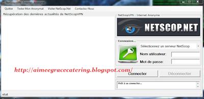 Netscop VPN 2016