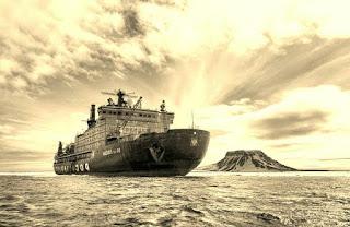 Kapal Hantu tahun 2020