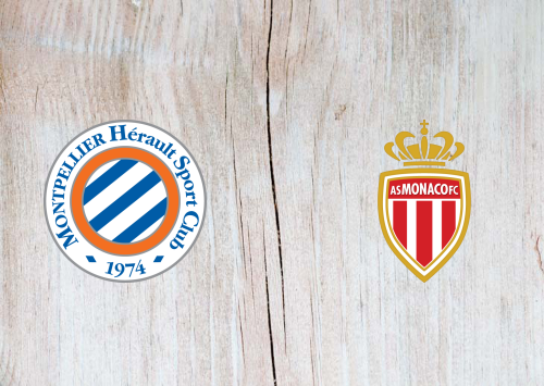 Montpellier vs Monaco -Highlights 5 October 2019