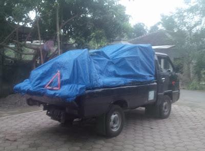 Sewa Pick Up Surabaya Lumajang