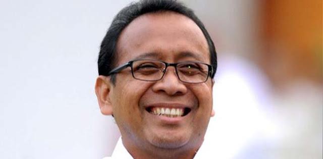 Jokowi Tunjuk Pratikno Jadi Ketua Tim Seleksi Dewan Pengawas KPK