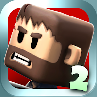 Minigore 2: Zombies Apk v1.15 Mod (Ammo/Score)
