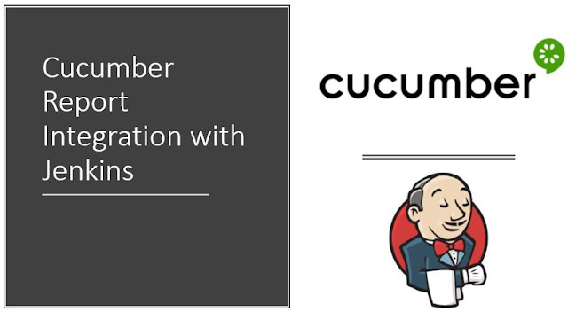 Cucumber Report integration with Jenkins