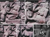 PERAN DUKUN BAYI DALAM PROSES PERSALINAN :  Ungkapan Paleo-Obstetri pada sebuah Panil Relief Ramayana di Candi Prambanan