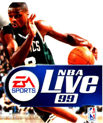NBA 99 تحميل مجاني
