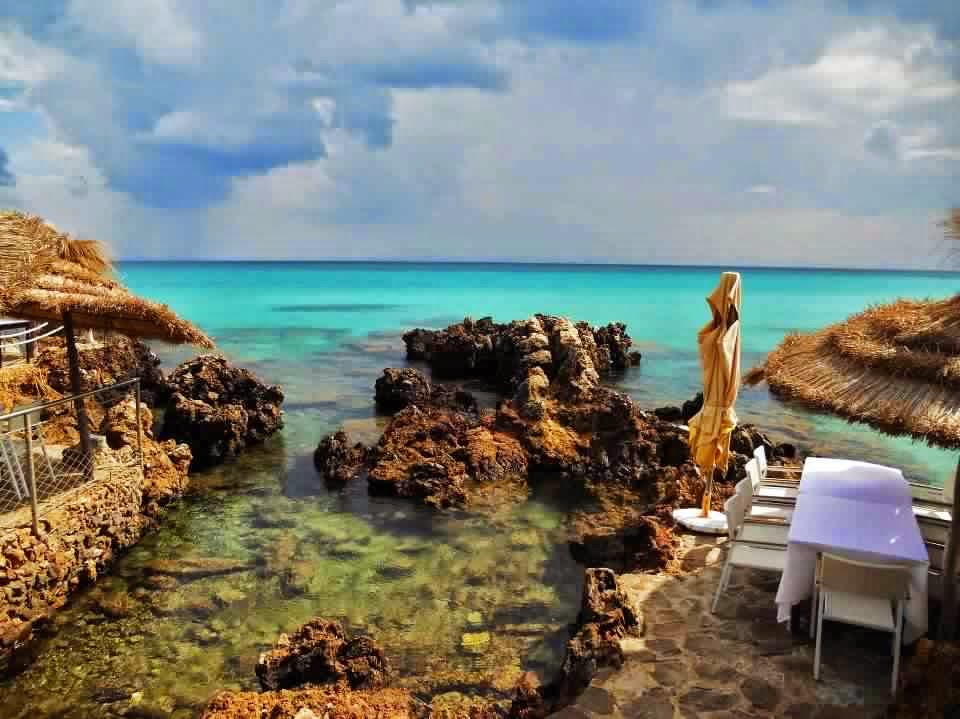 tunisie paysage-
