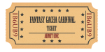 Fantasy Gatcah Fair winter edition 2/1 starts