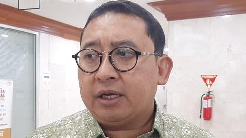 Fadli Zon Kritik Jokowi: Harusnya Presiden Meminta Maaf, Sayang Sekali