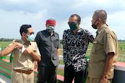 DPRD Bojonegoro Sidak Pembangunan Jembatan