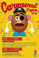 Órgiva - Carnaval 2018