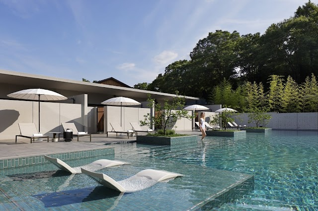 LRX HOTELS & RESORTS DEBUTS ITS FIRST ASIA PACIFIC PROPERTY IN KYOTO, JAPAN