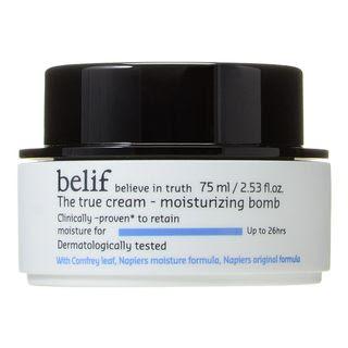 Belif True Cream Moisturizing Skincare Bomb