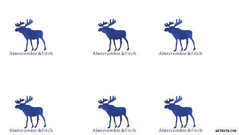 Abercrombie Fitch Logo |See To World |Abercrombie And Fitch Logo Wallpaper