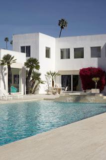 Celebrity homes robbed by burglars