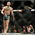 Conor McGregor makes triumphant comeback after beating Donald Cerrone in 40 seconds at UFC 246