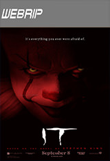 It (Eso) (2017) WEBRip Subtitulos Latino / ingles AC3 2.0