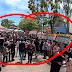 Acara Wisuda IKIP Gunungsitoli Langgar Surat Edaran Wali Kota Gunungsitoli