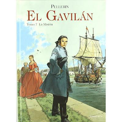 EL+GAVILAN