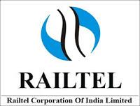 RailTel 2021 Jobs Recruitment Notification of Assistant General Manager Posts