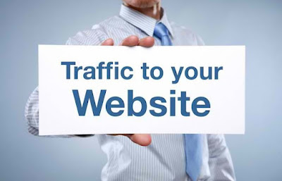 Easy ways to boost site traffic