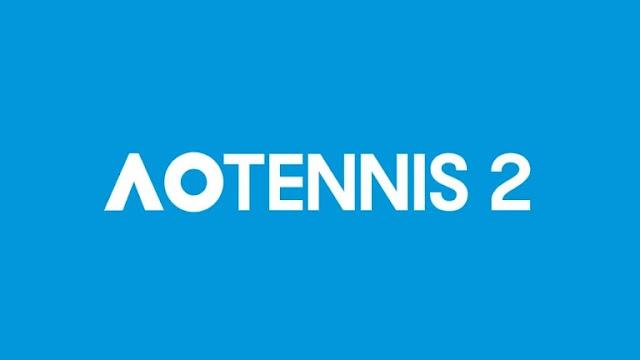 الإعلان رسميا عن لعبة AO Tennis 2
