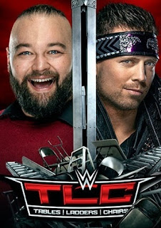 WWE TLC 2019 PPV Full Episode 480p Download 250MB