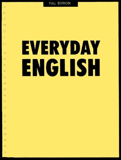 how to learn everyday english
