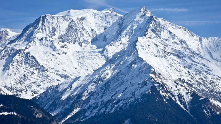 Liza Perrat #Author: #Mont Blanc –– the Cursed Mountain?