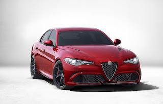 Le tout nouveau ''2018 Alfa Romeo Giulia '', Photos, Prix, Date De Sortie, Revue, Nouvelles Voiture 2018