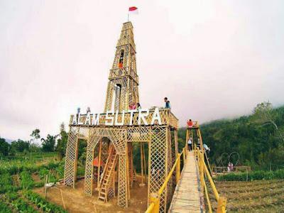 Wisata Alam Sutera Selo