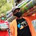 PT MSM Marathon Bantu Korban Bencana di Manado dan Minut
