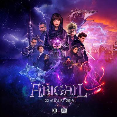 Abigail 2019
