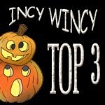 top3 chez Incy Wincy