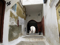 moulay idriss zerhoun