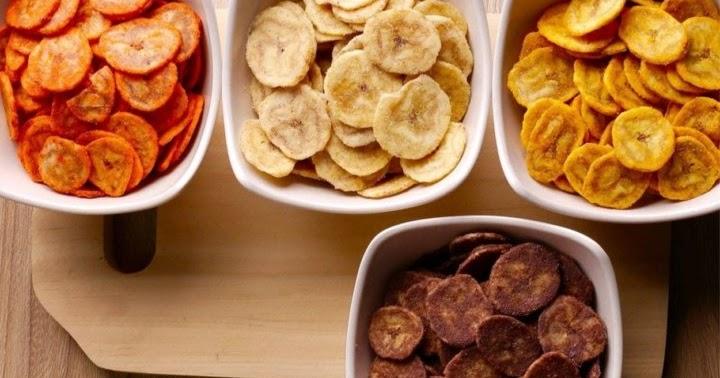5 Makanan Ringan Kekinian Untuk Bisnis