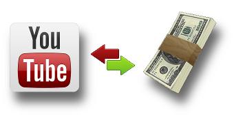 cara mendapatkan penghasilan di youtube