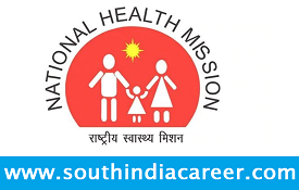 NHM, Assam Recruitment 2019