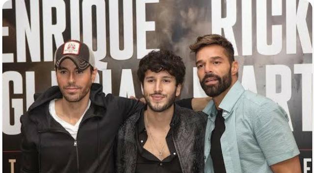 Enrique Iglesias anuncia el último disco de su carrera (será con Ricky y Yatra), anuncia que el último disco de su carrera incluirá colaboraciones con Ricky Martin y Sebastián Yatra.