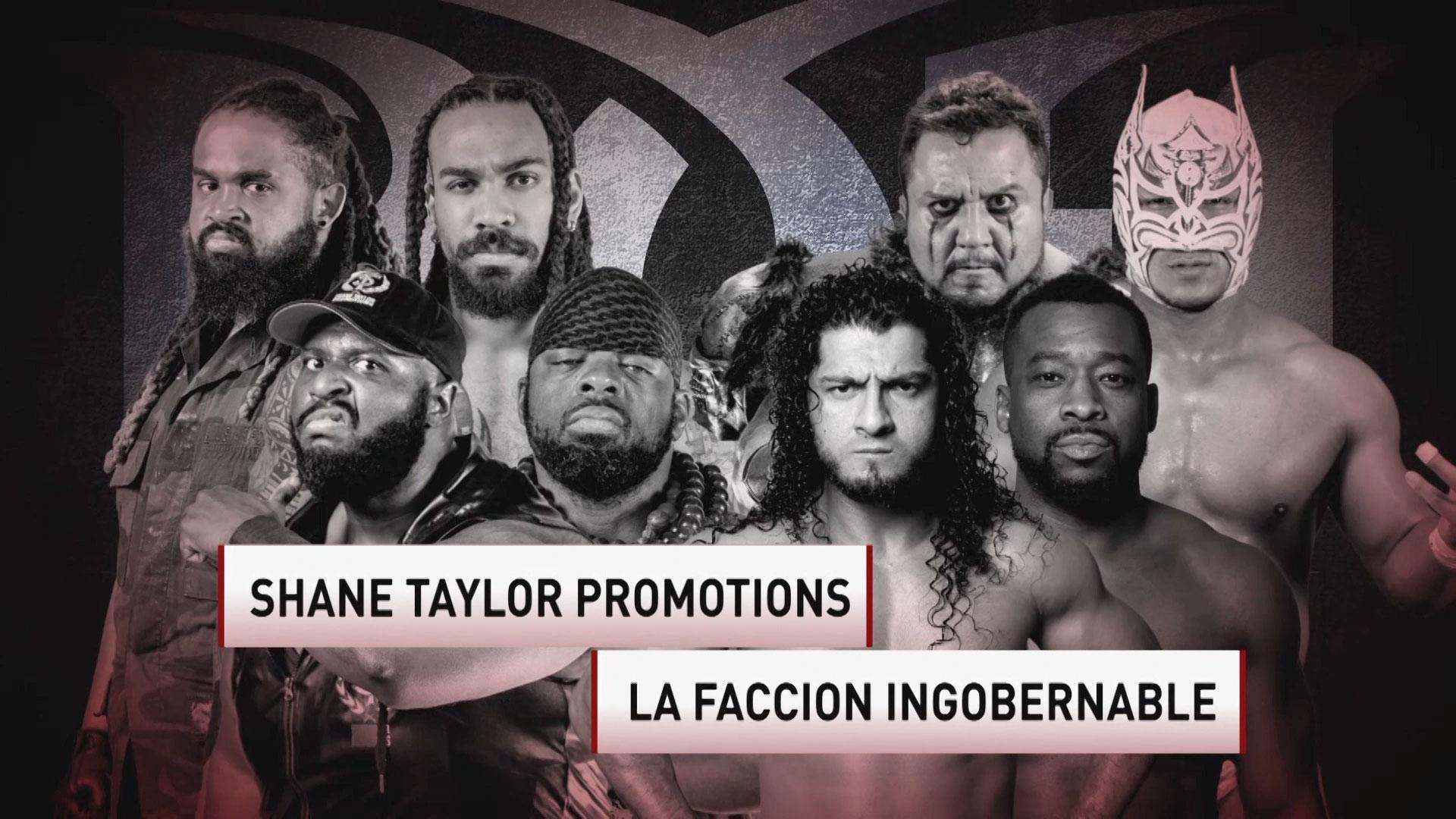 Cobertura: ROH Wrestling (06/09/2021) – Primeira parte!
