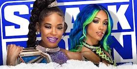Ver Wwe En Vivo SmackDown 13 de Agosto del 2021 En Español Latino