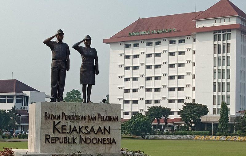Database Kejaksaan RI Diretas, Hacker Sebut Jokowi dan UU ITE