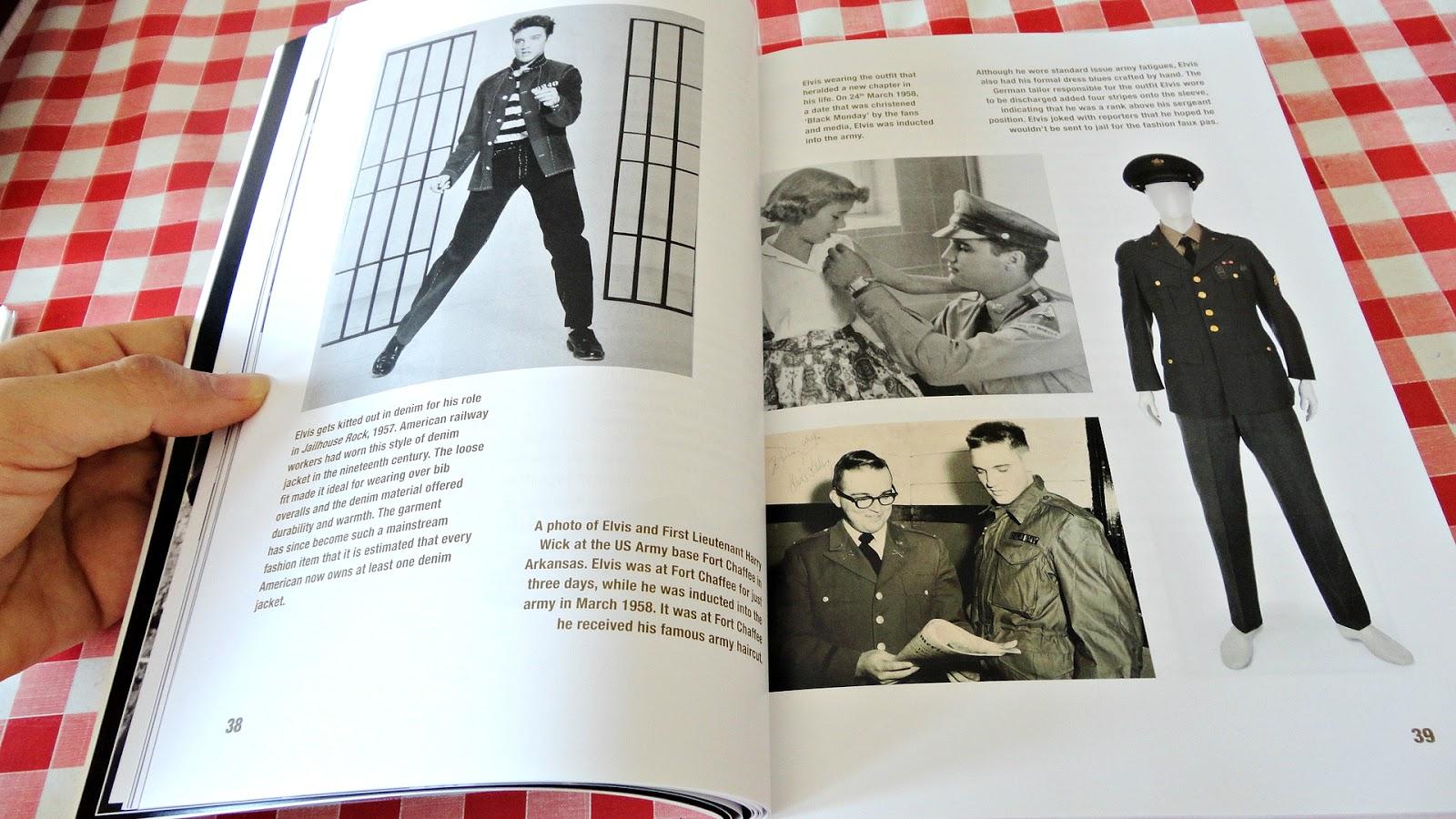 Resultado de imagem para zoey goto elvis book
