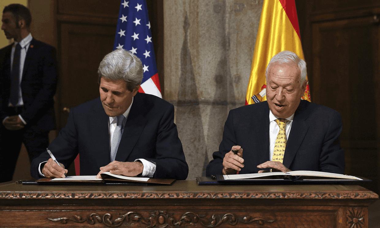 Kisah 4 Bom Nuklear Yang Jatuh Di Sepanyol Yang Ramai Tidak Pernah Tahu