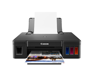 Canon PIXMA G1010 Drivers Software Download