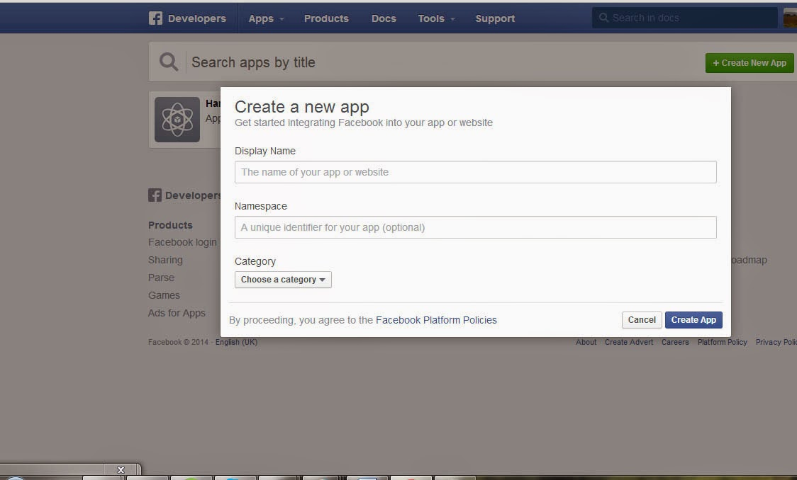 How to add Latest Facebook Comment Box in Blogger